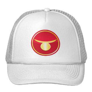 Taurus - Zodiac Signs Trucker Hat