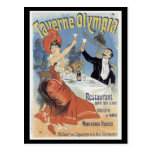 Taverne Olympia ~ Restaurant Open All Night