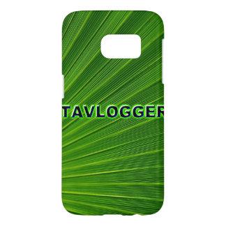 tavlogger phone case