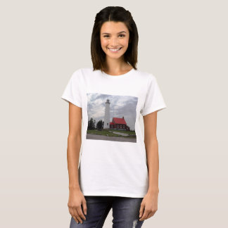 Tawas Point Lighthouse T-Shirt