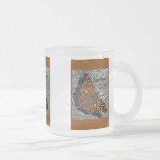 Tawny Emperor Butterfly Mug