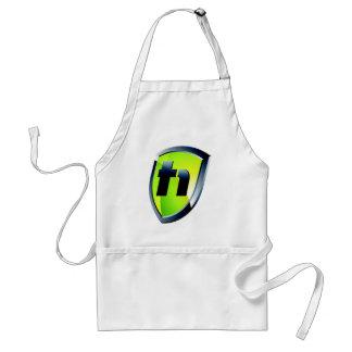 Tax Hero Logo d Items Apron