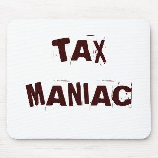 Tax Maniac Tax Nickname