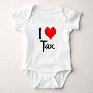 tax.png baby bodysuit