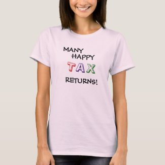 Tax Returns Funny Tax Season Quote Slogan