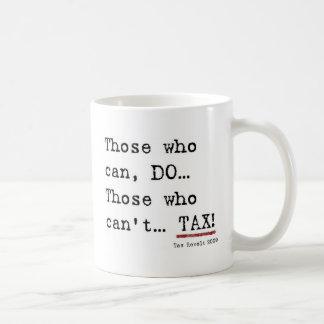 Tax Revolt 2009 Coffee Mug