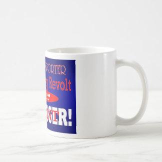 Tax Revolt Mugs