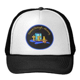 Taxed Enough Already Mesh Hat
