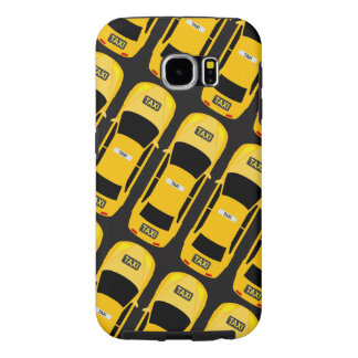 Taxi Driver Smartphone Cases