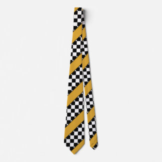 Taxi Driver Tie