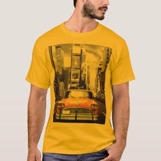Taxi-No-1- T-Shirt