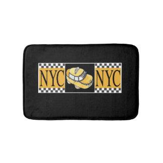 Taxi NYC Bath Mats