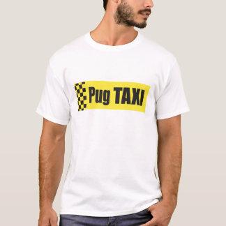 Taxi Pug T-Shirt
