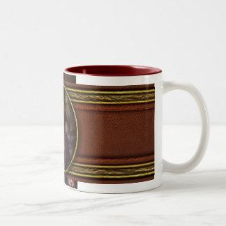 Taxidermist - Jaque the fur trader Coffee Mug