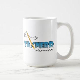 TaxNerd Mug