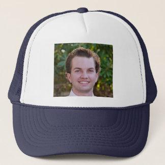Taylor Daml Trucker Hat