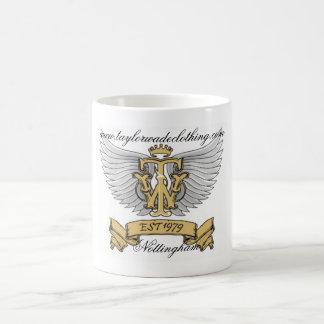 taylor wade drinking mug