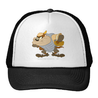 TAZ™ at the Catcher's Mound 2 Mesh Hats