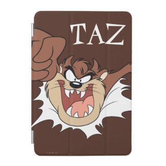 TAZ™ Bursting Through Page iPad Mini Cover