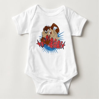 TAZ™ Censored Baby Bodysuit