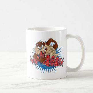 TAZ™ Censored Coffee Mug