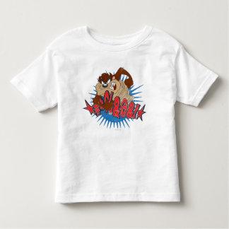 TAZ™ Censored Toddler T-Shirt