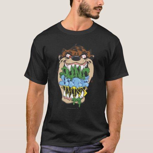 TAZ™ Don't Bite This T-Shirt