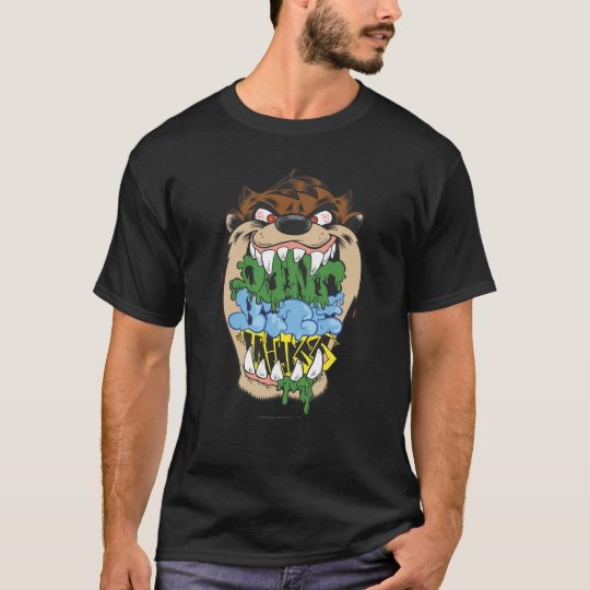 TAZ™ Don't Bite This T-Shirt