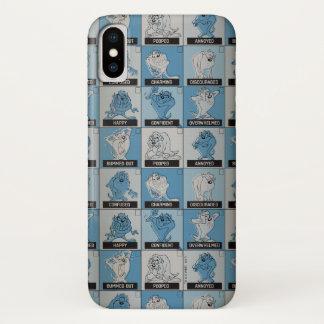 TAZ™ Emotion Checkbox iPhone X Case