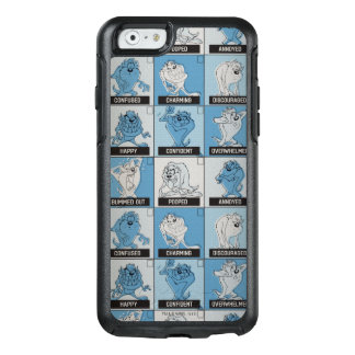 TAZ™ Emotion Checkbox OtterBox iPhone 6/6s Case
