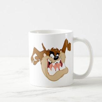 TAZ™ Evil Grin Coffee Mug