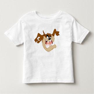 TAZ™ Evil Grin Toddler T-Shirt