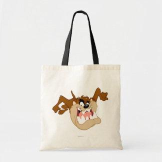TAZ™ Evil Grin Tote Bag