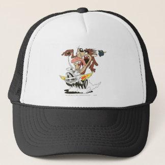 TAZ™ Furious Driving Trucker Hat
