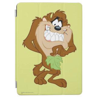 TAZ™ holding a leaf iPad Air Cover