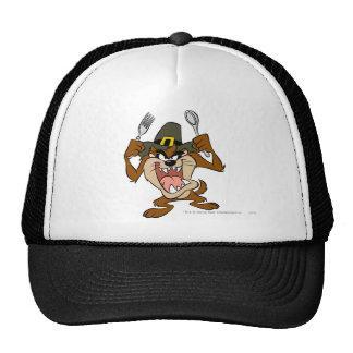 TAZ™ Hungry Cap