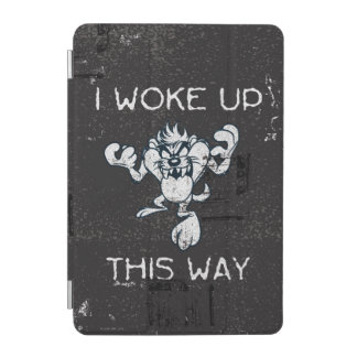 TAZ™ I Woke Up This Way iPad Mini Cover