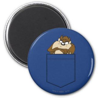 TAZ™ In A Pocket Magnet
