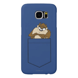 TAZ™ In A Pocket Samsung Galaxy S6 Cases