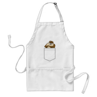 TAZ™ In A Pocket Standard Apron