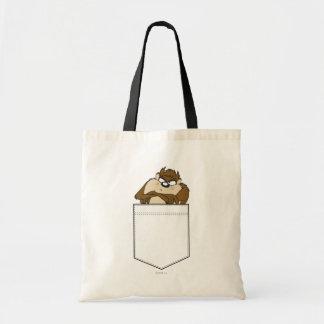 TAZ™ In A Pocket Tote Bag