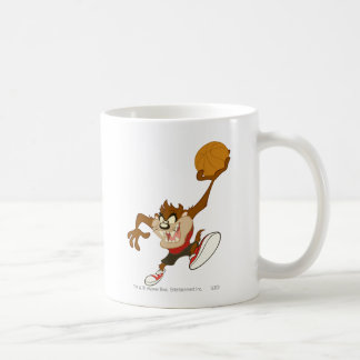 TAZ™ In Your Face Coffee Mug