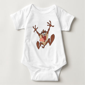 TAZ™ Leaping Baby Bodysuit