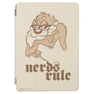 TAZ™ - Nerds Rule iPad Air Cover