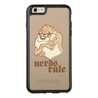 TAZ™ - Nerds Rule OtterBox iPhone 6/6s Plus Case