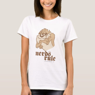 TAZ™ - Nerds Rule T-Shirt
