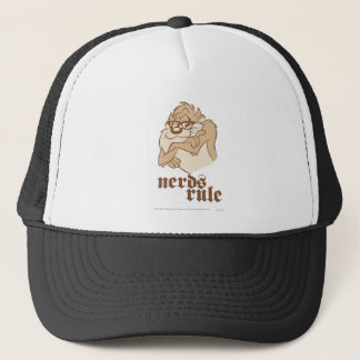 TAZ™ - Nerds Rule Trucker Hat