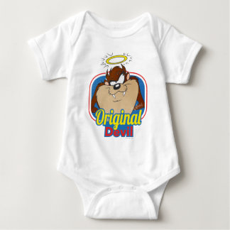TAZ™ Original Devil Baby Bodysuit