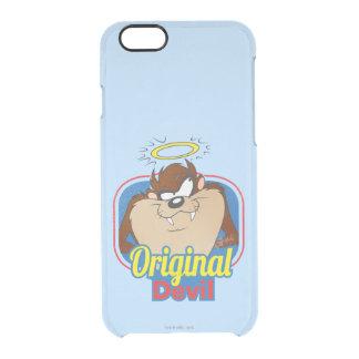 TAZ™ Original Devil Clear iPhone 6/6S Case