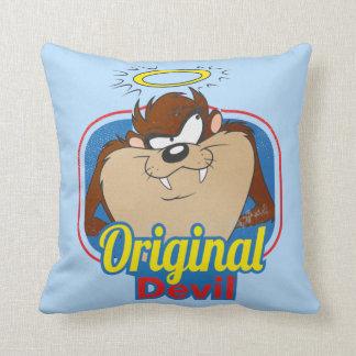 TAZ™ Original Devil Cushion